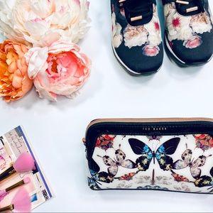 Ted Baker London Butterfly Make-Up Bag 🦋